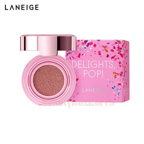 LANEIGE  Holiday Cushion Blusher 9g  [Delights Pop Holiday Edition]